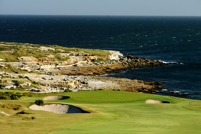 41. New South Wales                     La Perouse, Australia                     More Top 100 Courses in the World: 100-76 75-5150-2625-1