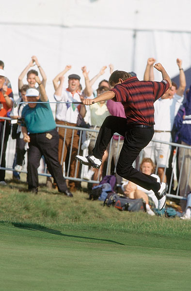 Nick Price, 1994, Turnberry