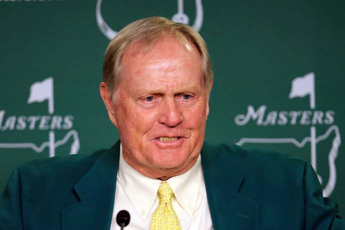"""This is a tournament. The others are all championships. Bob Jones structured this to be a tournament. He didn't structure it to be a Major Championship. He earned his record from major championships and formed a tournament that brought the major championship winners together to have it be the Masters.""                     --Jack Nicklaus on what makes the Masters different than the other majors."