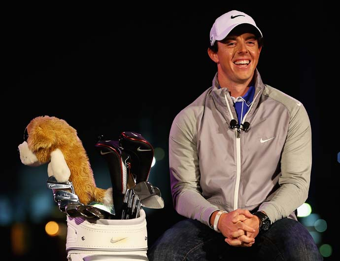 "Will going to Nike be good or bad for Rory McIlroy's career?                        Good: 38%                        Bad: 35%                       Same: 27%                       LOOSE LIPS:                       ""This year will be hard, but he's young. He'll be O.K."""