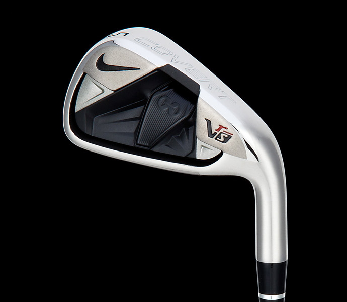 Nike VR_S Covert Irons                     Price: $699, steel; $799, graphite                     Read the complete review                     Go to ClubTest 2013 Homepage