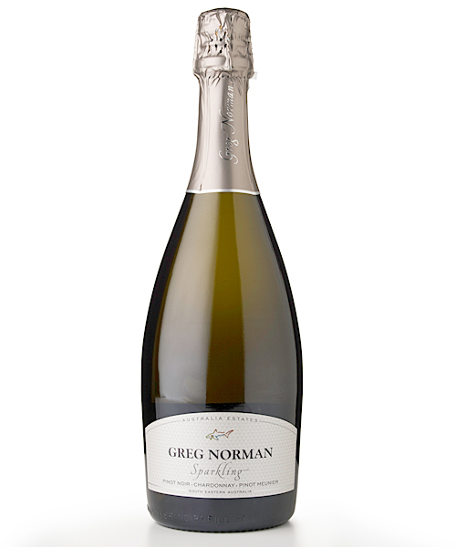 Duffy's rating: * *                   Norman's Sparkling Wine from South Australia has some sweetness with bread dough flavors but lacks zip and vibrancy.