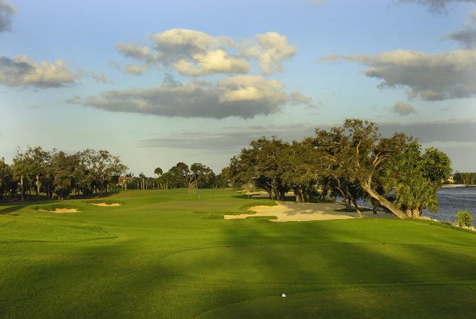 North Palm Beach Country Club -- North Palm Beach npbcc.org, 561-691-3433, $45-$109