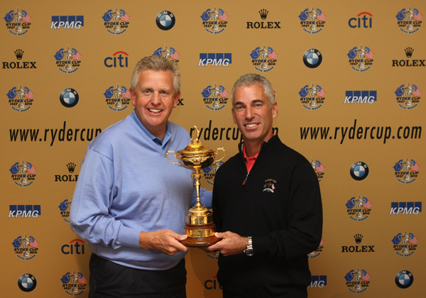 2010 is a Ryder Cup year.