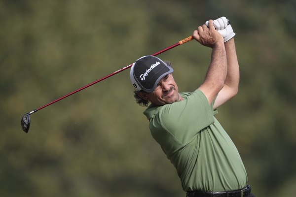 You May Know Him From ... Four-time PGA Tour winner, also has 27 international victories.