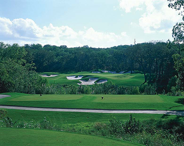 "No. 4. Dallas, Texas                     Population: 5,950,033                     Median home price: $145,500                     Number of public courses: 107                     Median green fee: $38                                          THE GOLF: Dallas is a giant for rich golf history and value play. You could explore the Ben Hogan trophy room at Fort Worth's Colonial Country Club, then check out Lord Byron's memorabilia after your round at the Four Seasons/TPC Las Colinas. Your lore tour can continue for $16, what residents pay at Tenison Park, Lee Trevino's stomping (and hustling) grounds back in the '60s.                                          THE REST: There's barbecue, the 'Boys, plenty of golfable winter days — and some great runways in addition to the fairways. Says our favorite Big D resident David Feherty: ""Dallas has all the sophistication of a big city and none of the attitude. And if you lose a lot of money betting college football and have to flee, it has the best airport in the country.""                                          Cowboys Golf Club in Grapevine is the world's first NFL-themed golf course, a fitting tribute to football-crazed Big D."