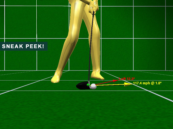 See Sergio's Swing Like Never Before                                          Download Motion Golf's 3-D viewer (free!) to see Sergio's swing from every angle.                                          Special Section: The Tune Up:                     • Special Section Home Page: The Tune Up                     • Anthony Kim: Hit straighter drives                     • Sergio Garcia: Make pure contact on irons                     • Adam Scott: Build your dream swing                     • Dr. Dick Coop: Out think opponents                     • Aaron Baddeley: An exercise that adds power off the tee