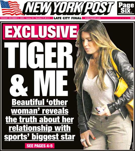 Newsday — December 1, 2009