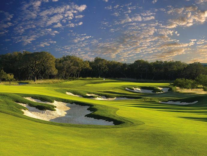 TPC San Antonio - AT&T Oaks (tpcsanantonio.com, 210-491-5800, $159-$249)