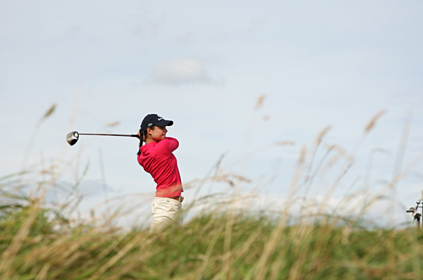Mexico's Lorena Ochoa has been the No. 1 player in women's golf since 2007. Here is a look back at her career.