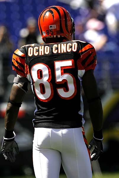 Ocho Stinko noun Scoring an 8 on a hole