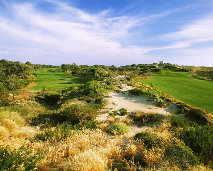 65. Oitavos DunesCascais, Portugal                       More Top 100 Courses in the World: 100-76 75-5150-2625-1