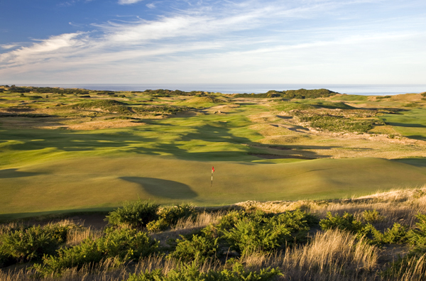 1. Old Macdonald at Bandon Dunes Resort                     Bandon, Ore.                     6,978 yards, par 71                     Green Fees: $75-$275                     888-345-6008                     bandondunesgolf.com