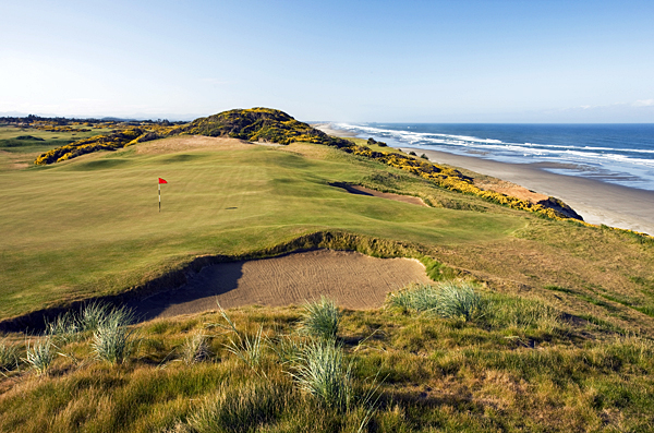 1. Old Macdonald at Bandon Dunes Resort