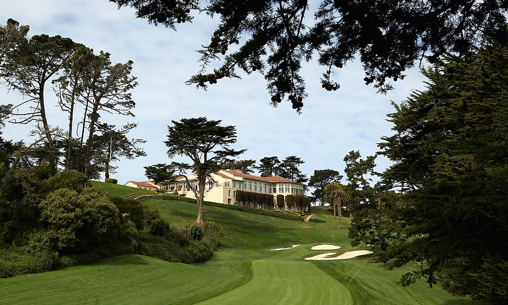 The Olympic Club hosted the U.S. Open for the third time in 2012, the first being in 1955. Here is a look at some of the other classics that have hosted the national championship, and some new venues that will soon.