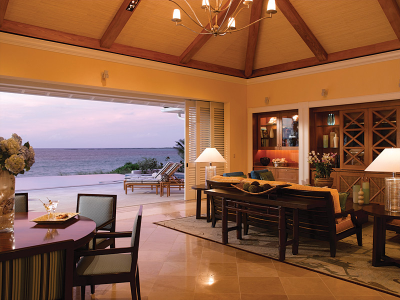4. One and Only Ocean Club -- Paradise Island, The Bahamas -- oceanclub.oneandonlyresorts.com