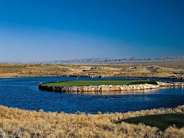 Paiute Golf Resort                       Las Vegas, Nevada                       lvpaiutegolf.com