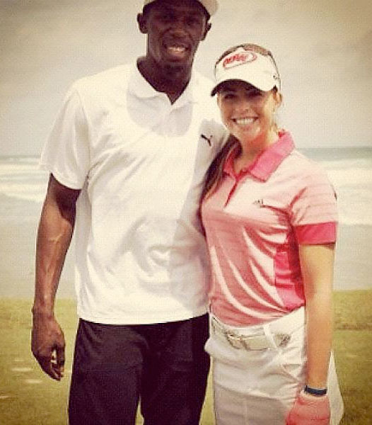 @ThePCreamer: Bolt and Creamer..... Hahaha