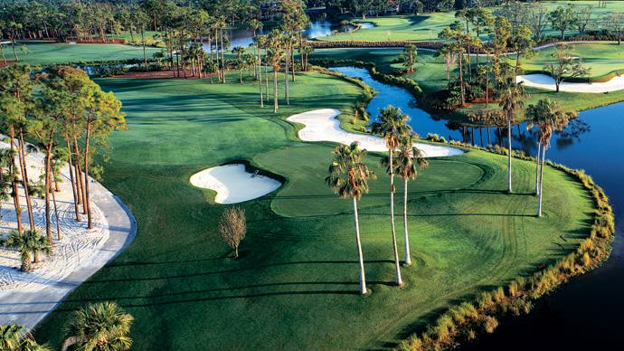 PGA National Resort and Spa -- Palm Beach Gardens                       pgaresort.com, 800-863-2819, $140-$385
