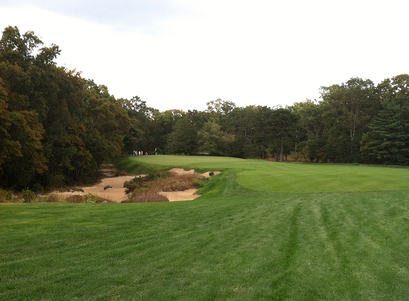 Pine Valley Golf Club -- Pine Valley, N.J.                       Submitted by Tony Schmidtner