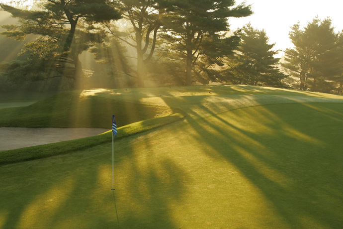 50. Plainfield                       Plainfield, N.J.More Top 100 Courses in the U.S.: 100-76 75-5150-2625-1