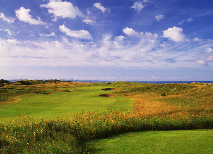 16. Portmarnock (Old), Portmarnock, Ireland: Ranked 54th in the world, this low-profile but character-filled Dublin-area links played host to the 1991 Walker Cup, where Phil Mickelson and the Yanks prevailed, despite strong efforts from Padraig Harrington and Paul McGinley. Seve Ballesteros, Bernhard Langer and Ian Woosnam are among those who captured Irish Opens here.