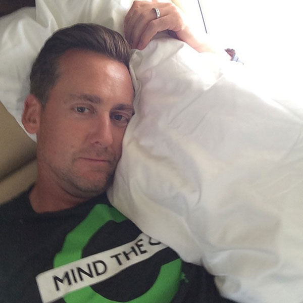 @IanJamesPoulter: Chilling on the #GlobalExpress #kcco