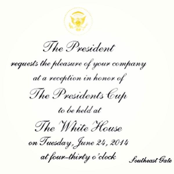 @jillianfstacey: Pinch me! #MrPresident