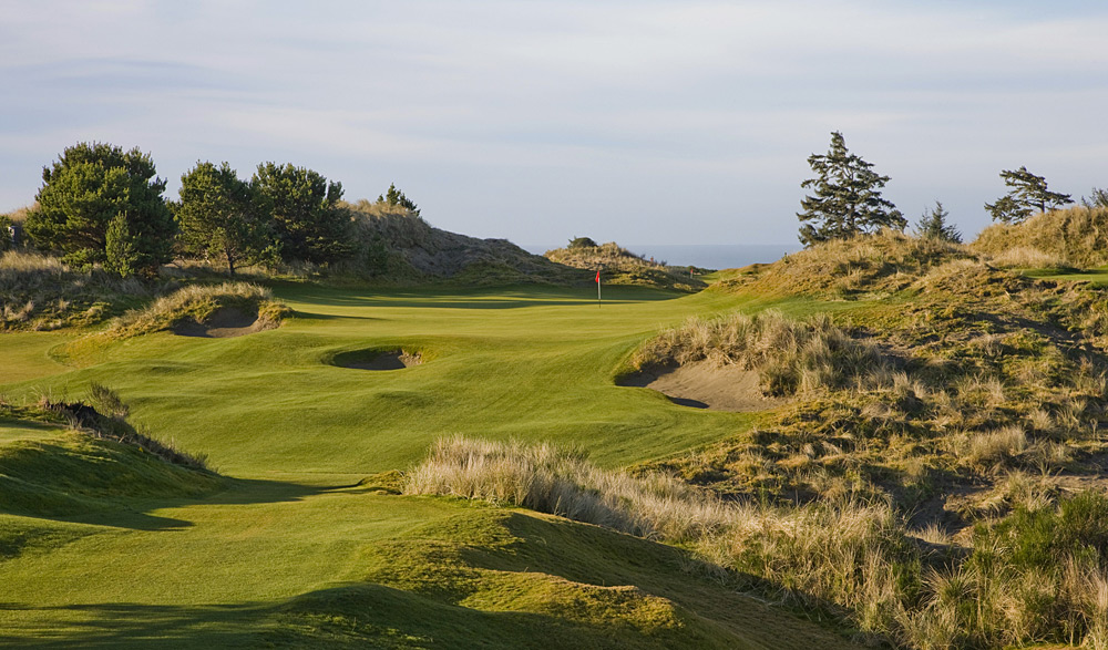 Best New U.S. Course You Can Play: Honorable Mention                       Bandon Preserve -- Bandon, Ore. -- bandondunesgolf.com