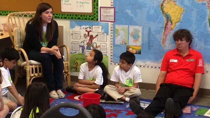 """""""The funny thing about it is the photo taken represents how I act all the time.""""--Jason Dufner on the photo that launched the """"Dufnering"""" craze."""