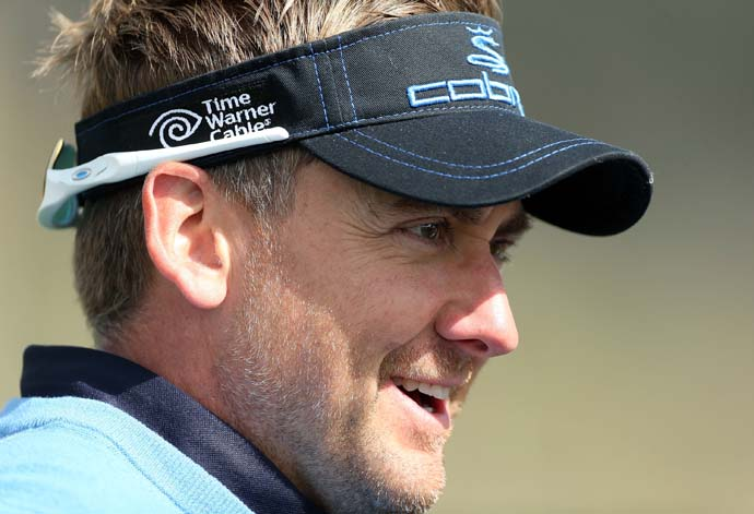 """Obviously it's a bit a freak of nature for it to drop four or five inches of snow in a day in Arizona.  It's not really that normal, is it?""                     --Ian Poulter on the snowstorm that delayed play at the Accenture World Match Play Championship."