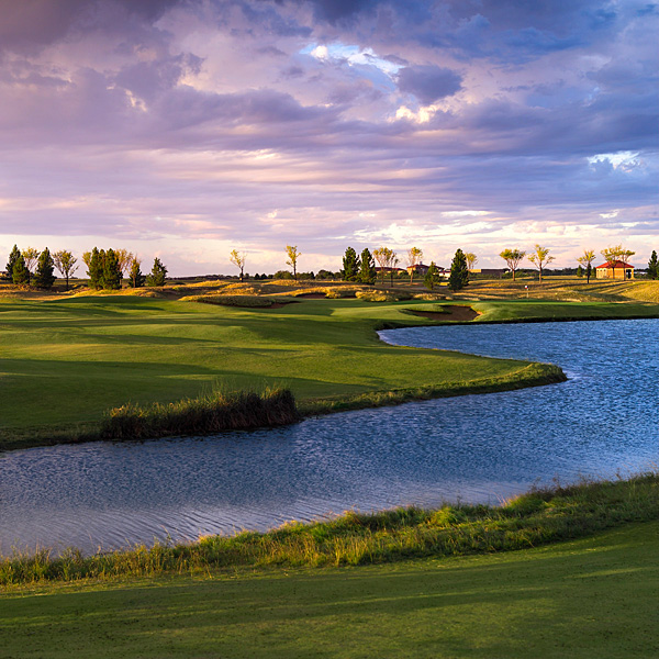 Rawls Course at Texas Tech -- Lubbock                       Architect Tom Doak transformed a flat former cotton field in the high-plains panhandle into a heaving, tumbling, brilliantly bunkered examination for Texas Tech University. $55-$65; 806-742-4653, therawlscourse.com