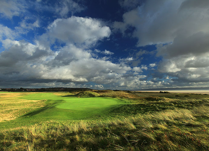 8. Royal Liverpool, Hoylake, England; Opens: 1897, 1902, 1907, 1913, 1924, 1930, 1936, 1947, 1956, 1967, 2006 (2014)                     Hoylake, as the club is popularly known, jumped back on the rota in 2006, after a 39-year hiatus, and witnessed a parched layout conquered by Tiger Woods, who parleyed his long irons and course management skills into a second straight Open win. Yet, this flattish course, with its quirky internal out-of-bounds, is best known as the venue for Bobby Jones' Open win in his Grand Slam year of 1930.