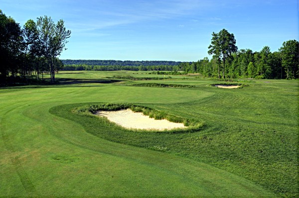 6. Seneca Hickory Stick Golf Club