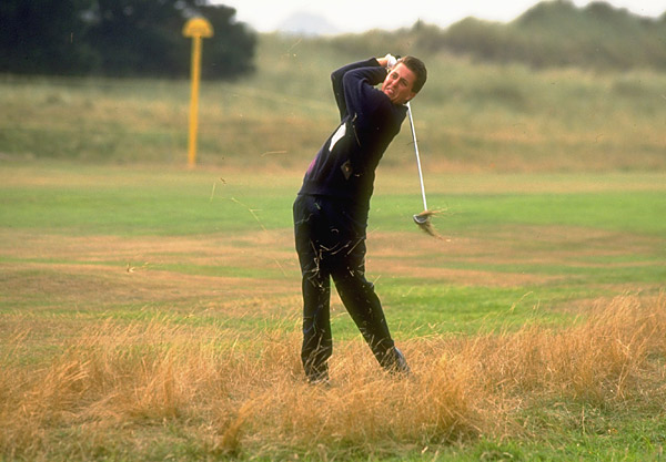 Phil Mickelson                       By the time he competed in the 1991 Walker Cup at Portmarnock Golf Club in Ireland, Lefty had already won a U.S. Amateur (1990) and a PGA Tour event (the 1991 Northern Telecom Open).