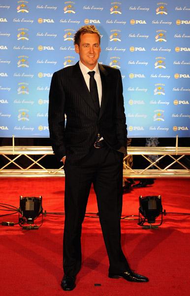 Ian Poulter.