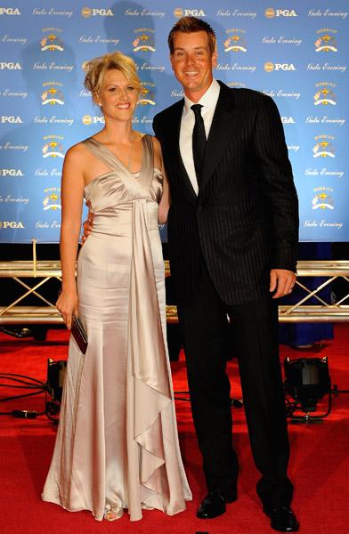 Henrik and Emma Stenson.