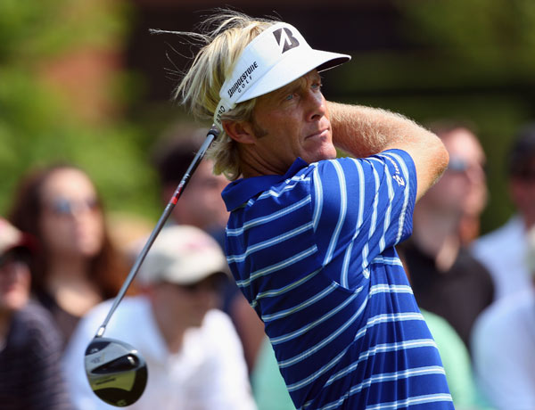 Name: Stuart Appleby                       Country: Australia                       Age: 36                       PGA Tour victories: 8                        Major Victories: 0                       Previous teams: Presidents Cup (1998, 2000, 2003, 2005)                       Records: Presidents Cup (3-11-2 overall, 2-3-0 Four-Ball, 1-4-2 Foursomes, 0-4-0 Singles)