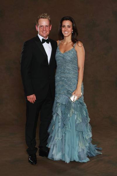 Luke and Diane Donald.