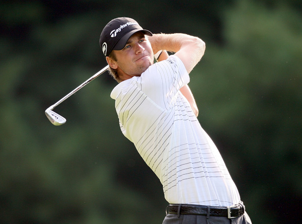 FedEx Cup Points: 1,200                   Playoff Results                   The Barclays: MC                    Deutsche Bank Championship: T8                    BMW Championship: 4