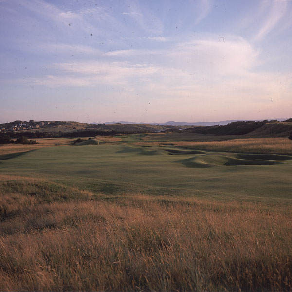 "Muirfield Golf Club, Gullane, ScotlandL The Honourable Company of Edinburgh Golfers lays claim to what some call, ""The rudest club in golf,"" but they did write the first rules of golf, back in 1744. Apparently, one of the unwritten rules is that they can keep company with whom they wish. Right after he won the British Open there in 1980, Tom Watson grabbed pals Ben Crenshaw, Andy North and Tom Weiskopf for a few after-dinner swings. Club officials promptly escorted them off the course. And in 1991, reigning U.S. Open Champion Payne Stewart asked to play with friends on one of the visitor days to practice for the British Open. He was curtly told the club was fully booked."