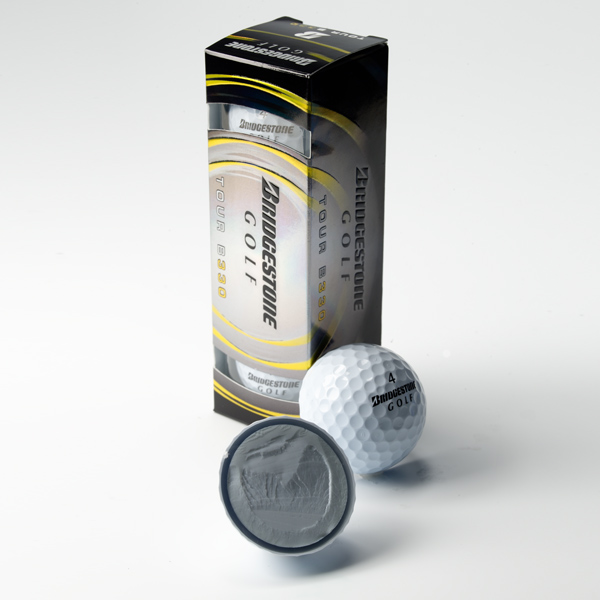 Six new balls offer specific flights, feel and spin to match your game.                                              Bridgestone Tour B330                       $40/dozen; bridgestonegolf.com                       It's for: Low handicappers                       Construction: 3-piece                       A softer cover than the previous B330                       leads to greater control on scoring                       shots. Its core was reengineered to                       create a larger difference in                       compression between the soft                       center and firmer outer layer, and that                       equals higher launch and less spin, aka                       longer drives. Slightly deeper dimples                       trigger a more penetrating flight. B330 is                       marginally harder than the B330-S.