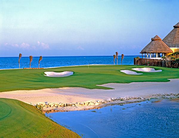 El Camaleon at Fairmont Mayakoba Resort                     Quintana Roo, Mexico                     011-52-984-206-3088                     Fairmont.com/mayakoba                     $200-$260