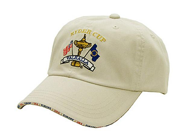 Imperial logo cap, $24.95