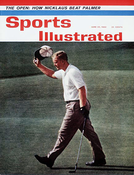 June 25, 1962                       • Read the Articles