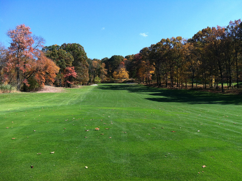 The Hill Nine at Silver Creek -- Hellertown, Pa.                       Submitted by Tony Schmidtner
