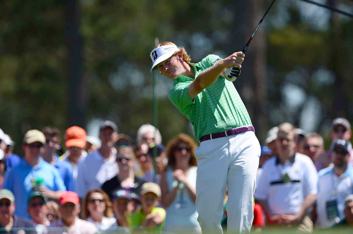 ''I've spent 32 years of my life getting ready for tomorrow,'' Snedeker said. ''I'm going to be disappointed if I don't win. Period.''