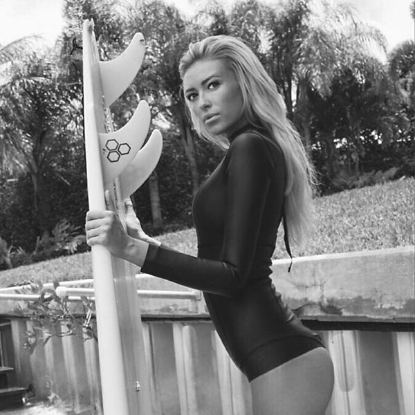 @PaulinaGretzky
