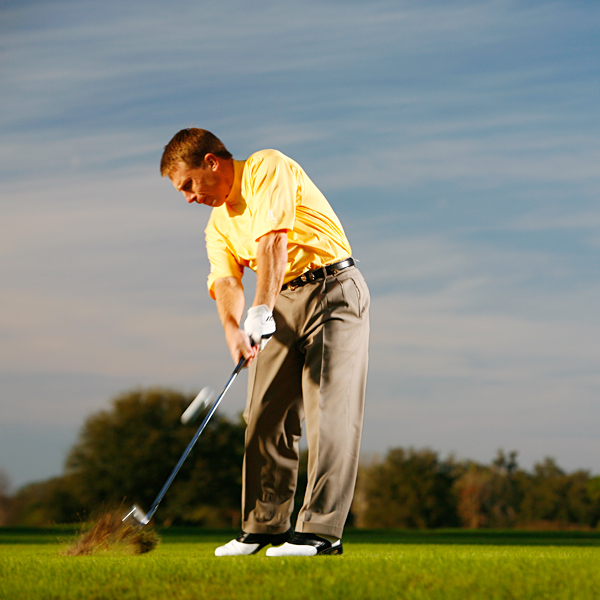 "How to power up your swing                     These four moves will help you create some serious heat                     By Todd Sones                     Top 100 Teacher                                          This story is for you if...                     • Your swing has always lacked power                     • You have no idea how to create power                                          The problem                     You make decent contact but you never                     ""explode"" into the ball. You'd like 20 more                     yards off the tee and 10 more yards with each                     iron. (And, honestly, who wouldn't?)                                          The solution                     Incorporate the following four keys into your                     swing and eliminate four flaws that deprive                     you of clubhead speed. You'll be longer with                     every club in your bag before you know it."