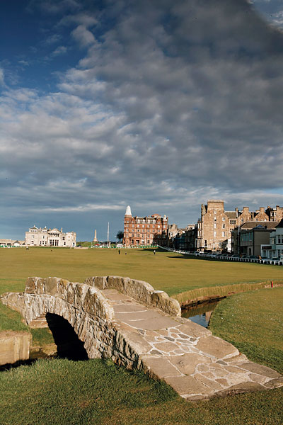 A look at the 14 courses that have hosted the Open Championship.St. AndrewsThe home of golf has been the home of the Open Championship 28 times since 1873. It will return in 2015.